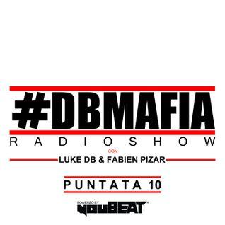 DBMAFIA Radio Show 010