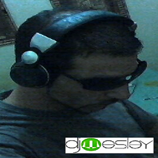 Dj WESLEY CASALI - Set Live Tech-House 23.05.2012