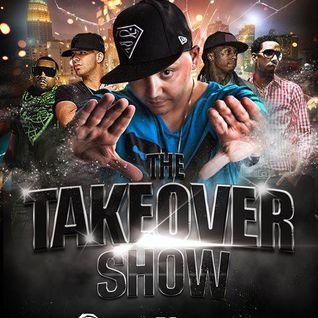 THE TAKEOVER SHOW - EP06 - DJ SAMRAI
