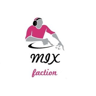 Ready for the weekend - with Mixfaction#2