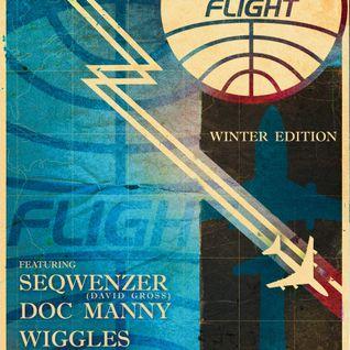 ///FLIGHT///WINTER EDITION///WIGGLES- LIVE-DEC 2015