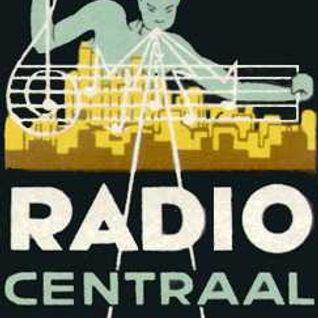Secret Society radio show on Radio Centraal, 106.7 FM, Antwerp, date: 07052016