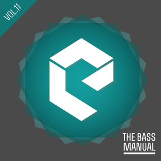 The Bass Manual Vol.11