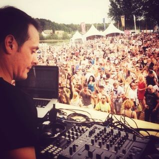 Pole Folder - Live at Extrema Outdoor, Belgium (07-06-2014)