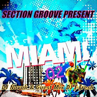 Section Groove Special Miami 02