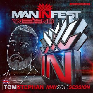 Maninfest by Tom Stephan