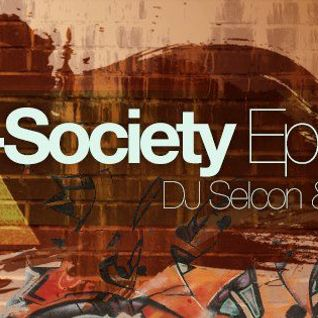 Tri-Society 029: Brad Reiser Guest Mix (Deep Hour)