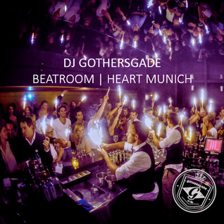 Beatroom - Heart Munich
