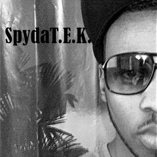 SpydaT.E.K. Electro / Progressive Nite Mix