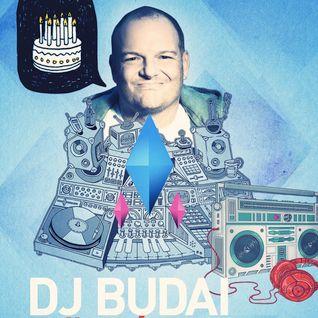 DJ Budai B-Day Mix 2012
