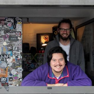 The Do!! You!! Breakfast Show w/ Charlie Bones & Jiro - 27th October 2016