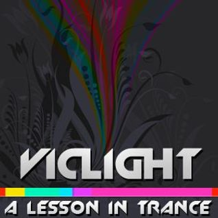 Vic Light Presents... A Lesson in Trance Podcast Episode 013 (January 2011)