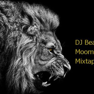 Moombahton Mixtap Vol. 5