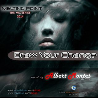 Draw your Change (The Mix Series 2014) by Albert Montes