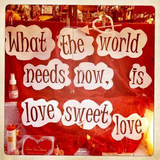 Valentines Mix
