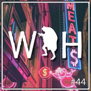 WAH Mixtape 44