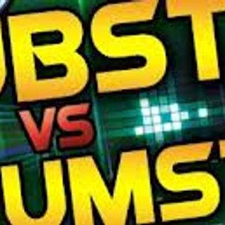 Dub vs. DrumStep 002