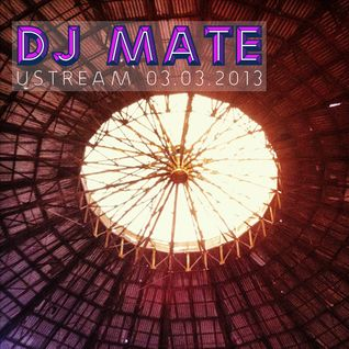 UStream Session 03.03.2013