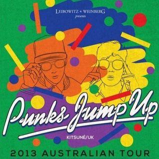 PJU GO 2 AUSTRALIA MIXXX