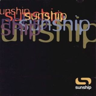 Legends of UKG Vol1 Sunship