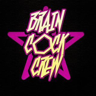 Bodeaux-I'M THE FUCKING ROCKNROLLA (BRNCCKCRW mixtape)