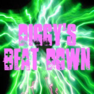 Diggy's Beat Down