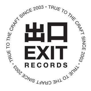 Mark System - BBC Radio 1 - Exit Records - Bass Music Movement