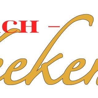 Nach-Wochenend-Fest - Ben Strauch