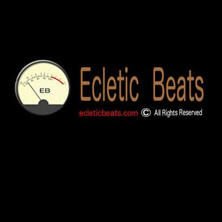 Dj Peter Fran Presents Ecletic Beats Podcast 01
