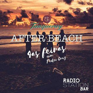 AfterBeach@RadioStation24Ago16