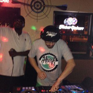 dEEb & MC Spade One Live @ The Blue Rock - Racine, WI