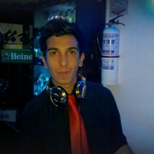 dj leeeoxx electro julio 2012