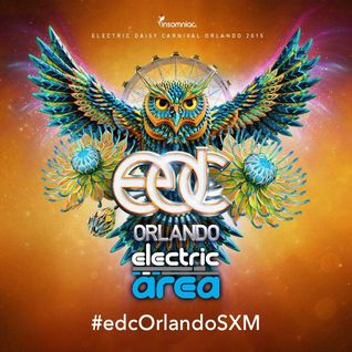 FuntCase , Bro Safari & Flux Pavilion Live @ Electric Daisy Carnival Orlando 07/11/2015