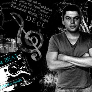THE BEAT setmixed (março.2013) dj marciel furna