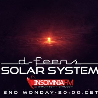 d-feens - Solar System.10.Pluto @ Insomniafm.com