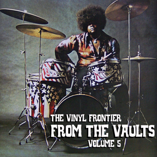 From The Vaults Vol 5 | The Vinyl Frontier | Eastside FM 89.7