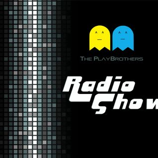 The PlayBrothers .:Radio Show 34:.