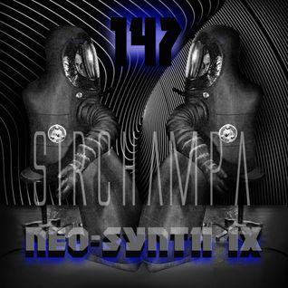 #147 ~ NEO-SYNTH IX