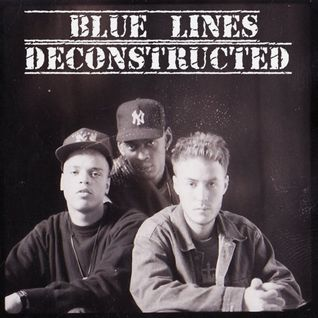 Blue Lines Deconstructed