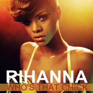 Rihanna - Who's That Chick( Kahraman B Extended Mix)