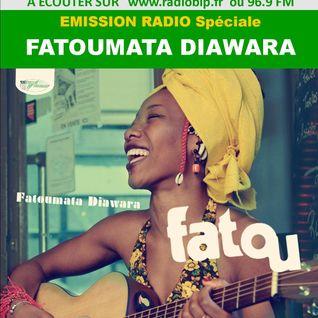 #66-Emission Spéciale-FATOUMATA DIAWARA (MALI)