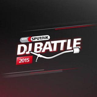 Sputnik DJ-Battle Finale KOMPLETT vom 2.5.2015 Live aus der Festung Mark in Magdeburg.