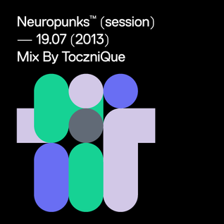 ToczniQue Live Mix @ Neuropunks Session in INQ Club