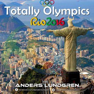 Totally Olympics #RIO2016