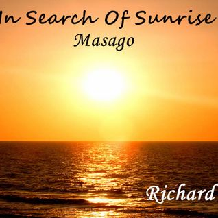 UpBeat 057 In Search Of Sunrise Masago DJ Richard