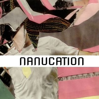 Nanucation Series 2 Episode 5 - New Rave with Emma Segal