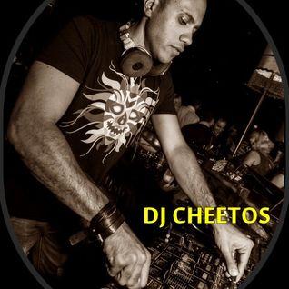 DJ Cheetos - Live mix @ Little Buddha Hurghada 2013