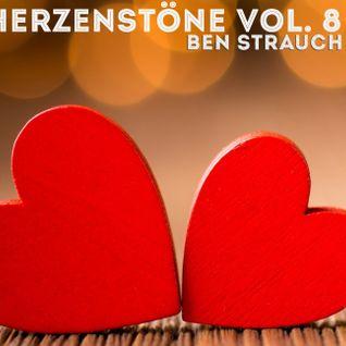 HerzensTöne Vol. 8 MelodicDeepHouse - Ben Strauch