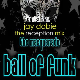 Jay Dobie - Ball Of Funk 2014 - Live
