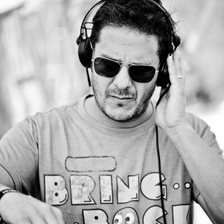 XAVIER FUX LIVE @ THE BPM FESTIVAL 2013 @ MAMITAS BEACH